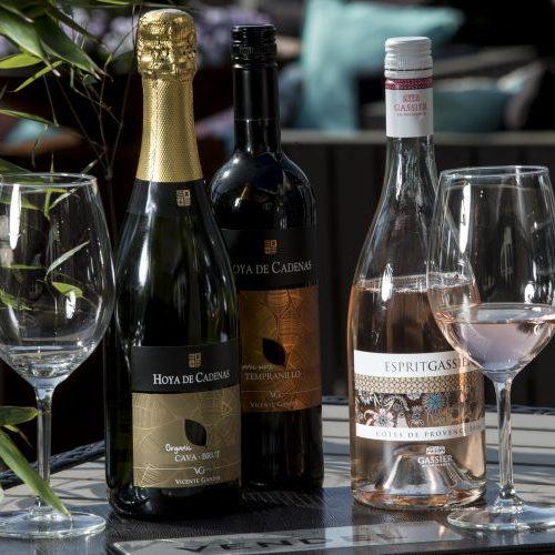 High Wine Vendel Veenendaal