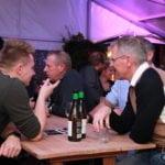 Wild Event Restaurant Vendel Veenendaal