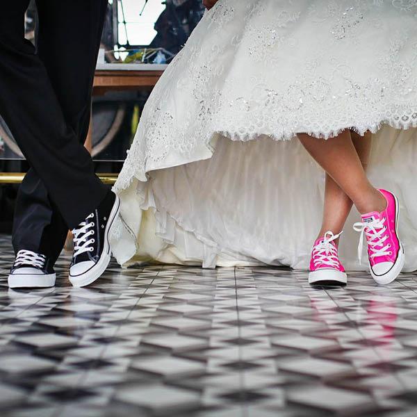 Eigentijds trouwen veenendaal vendel