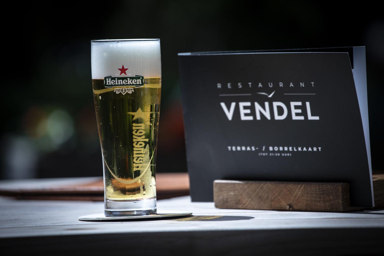 Terras Diner Borrel Veenendaal